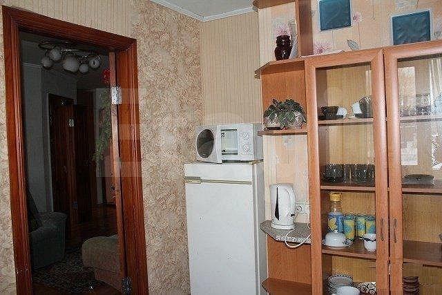 Продается трехкомнатная квартира за 3 200 000 рублей. г Барнаул, пр-кт Ленина, д 109.