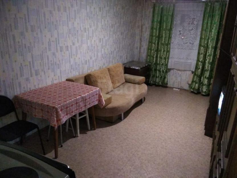 Продается однокомнатная квартира за 680 000 рублей. Кемерово, Кировский район, Халтурина, 23.