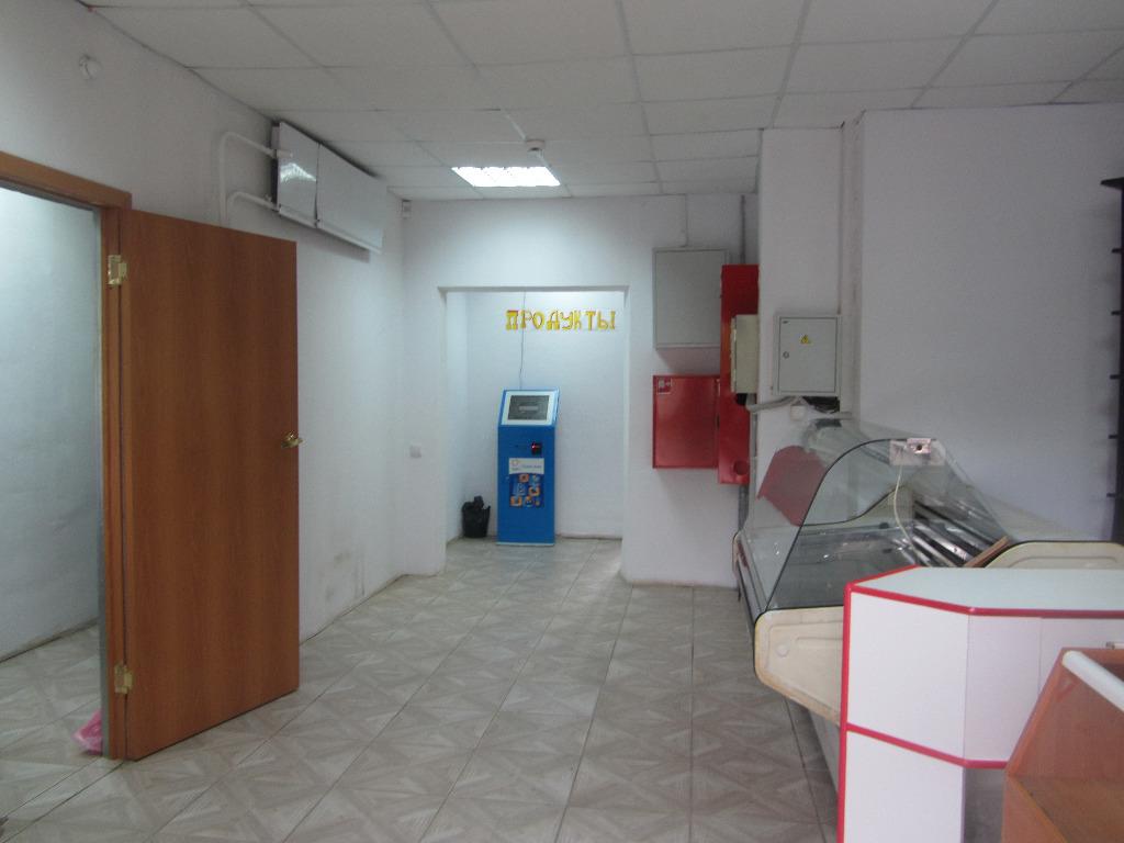 Технические характеристики офисных помещений коммерческая недвижимость Москва продажа