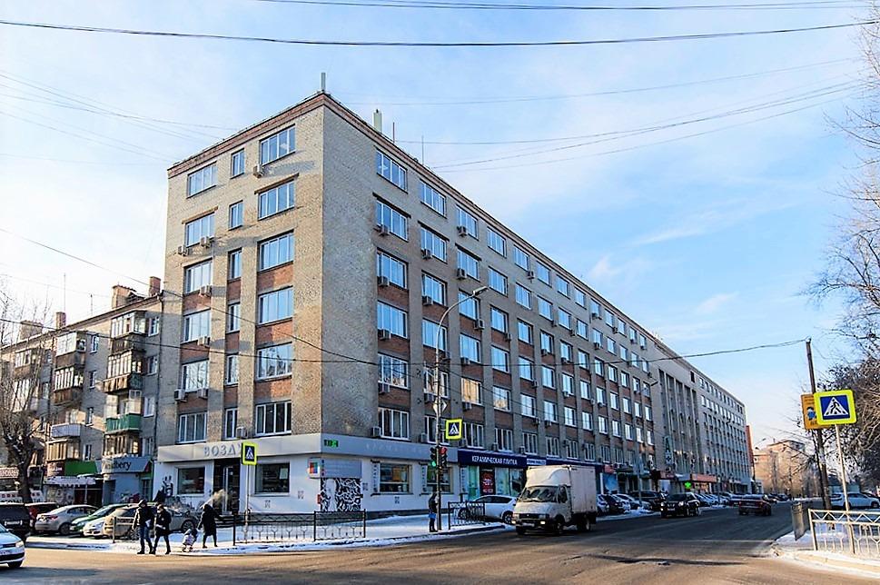 аренда офиса до 70 кв м м.университет мичуринский проспект
