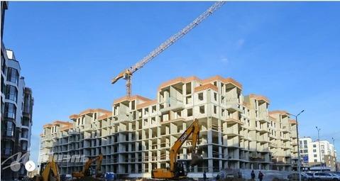 Продается трехкомнатная квартира за 4 700 000 рублей. Мытищи, Тенистый бульвар, 13.