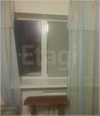 Продается однокомнатная квартира за 1 050 000 рублей. Томск, Октябрьский район, Транспортная, 4.