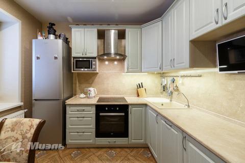 Продается однокомнатная квартира за 3 650 000 рублей. Ногинск, Дмитрия Михайлова, 2.