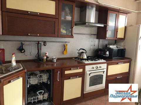 Продается трехкомнатная квартира за 7 000 000 рублей. Дмитров, Профессиональная, 22 ст1.