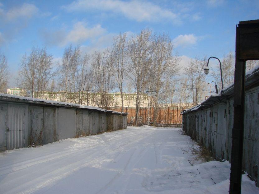 металлический гараж разборный заводской