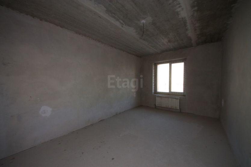 Продается двухкомнатная квартира за 9 000 000 рублей. Нижний Новгород, Нижегородский район, Ульянова, 31.