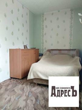 Продается однокомнатная квартира за 1 980 000 рублей. Обнинск, Гурьянова, 23.