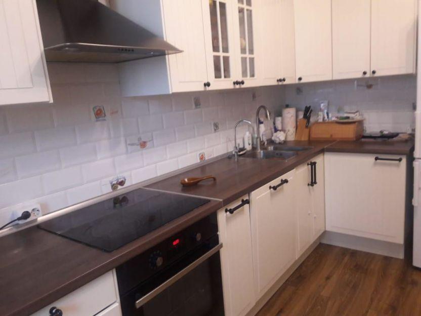 Продается однокомнатная квартира за 4 200 000 рублей. г Краснодар, пр-кт Чекистов, д 26.