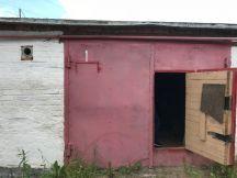 Заказать гараж в новосибирске брезентовые шторы в гараж купить воронеж
