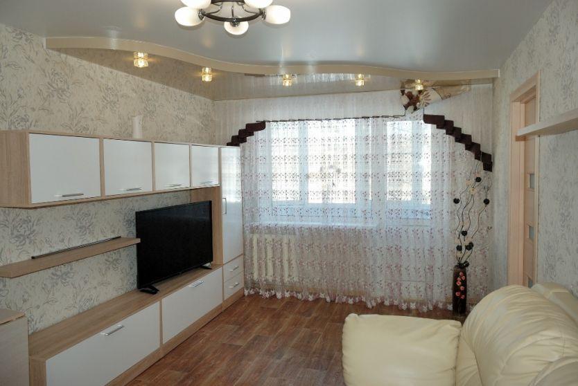 Продается трехкомнатная квартира за 2 900 000 рублей. Нижний Новгород, Сормовский район, Станиславского, 46.