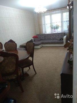 Продается двухкомнатная квартира за 5 400 000 рублей. Люберцы, Октябрьский проспект, 373а.