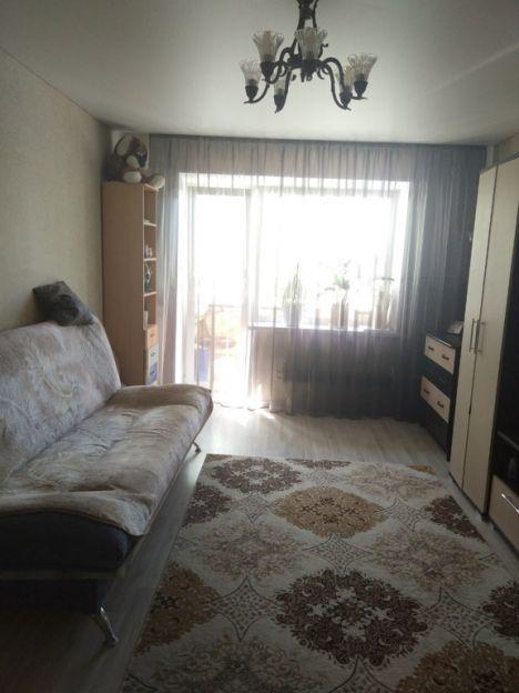 Продается однокомнатная квартира за 1 190 000 рублей. г Челябинск, ул Дегтярева, д 100.