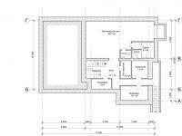 Дом тип 1
