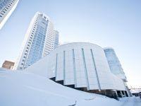 Многофункциональный комплекс бизнес-класса «Эльбрус»  // НГС.НЕДВИЖИМОСТЬ