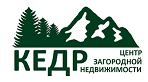 """Центр загородной недвижимости """"Кедр"""""""