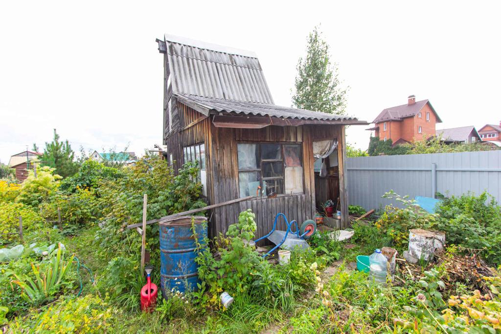 дачи в новосибирске на нгс с фото порошит