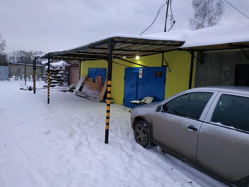 Купить гараж в екатеринбурге на химмаше в новгород купить гараж