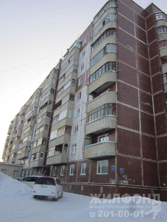 цена квартир на ул мира новосибирске