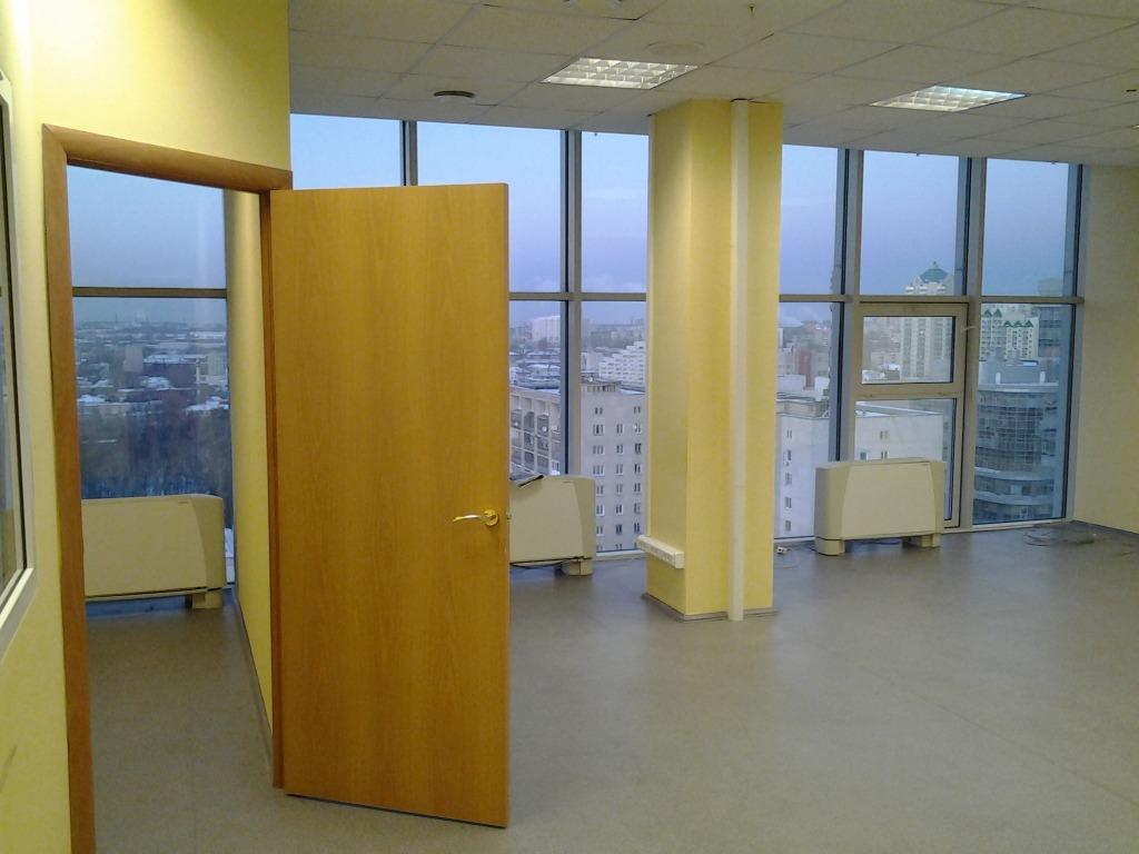 Поиск офисных помещений Первомайская смоленск коммерческая недвижимость