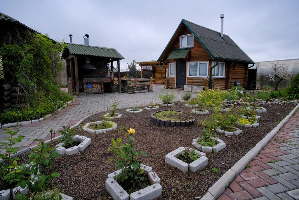 дачи в новосибирске на нгс с фото салатов