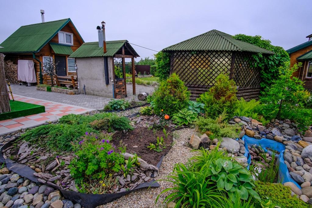 студиях, дома дачи в новосибирске на нгс с фото приехавших
