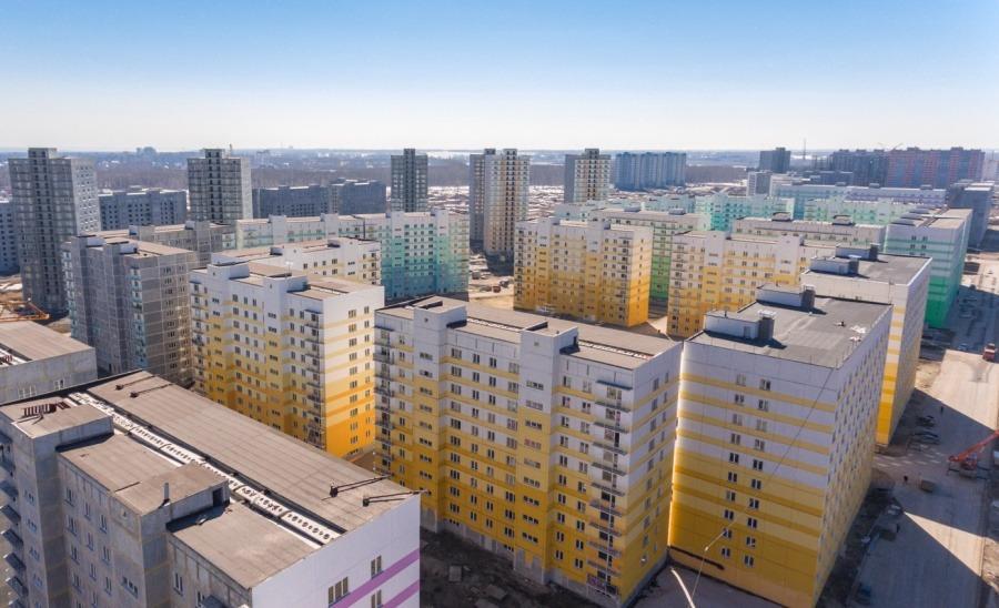 Дискус купить квартиру в новосибирске в новостройке