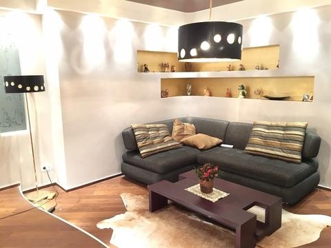 Продается четырехкомнатная квартира за 8 580 000 рублей. Московская область, Чехов, ул.Чехова, 2а.