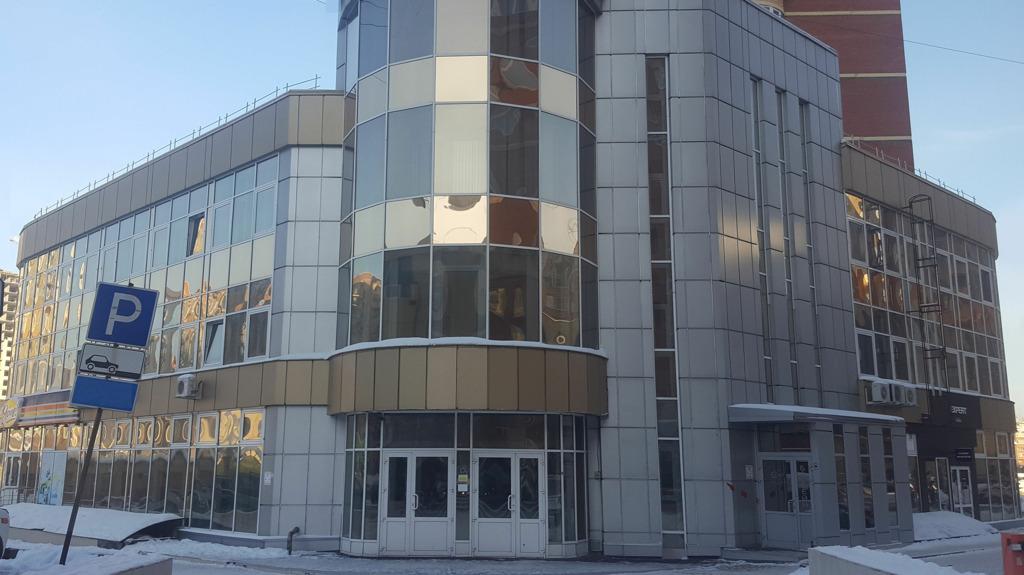 Коммерческая недвижимость в новосибирске на нгс поиск Коммерческой недвижимости Звонарский переулок