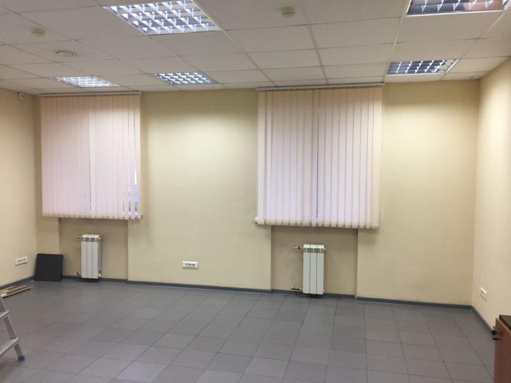 Офисные помещения под ключ Новосибирская улица найти помещение под офис Автозаводский 2-й проезд