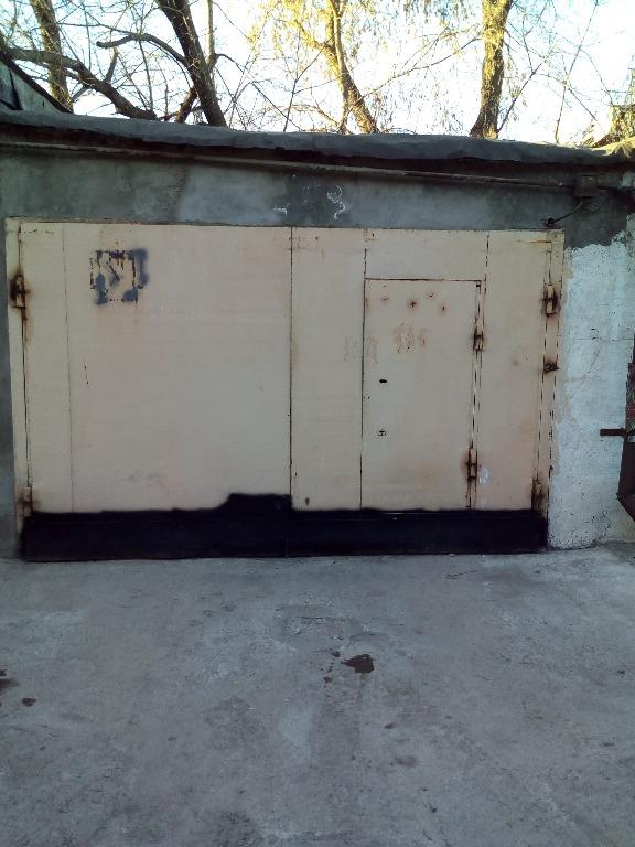 ракушка гараж купить недорого
