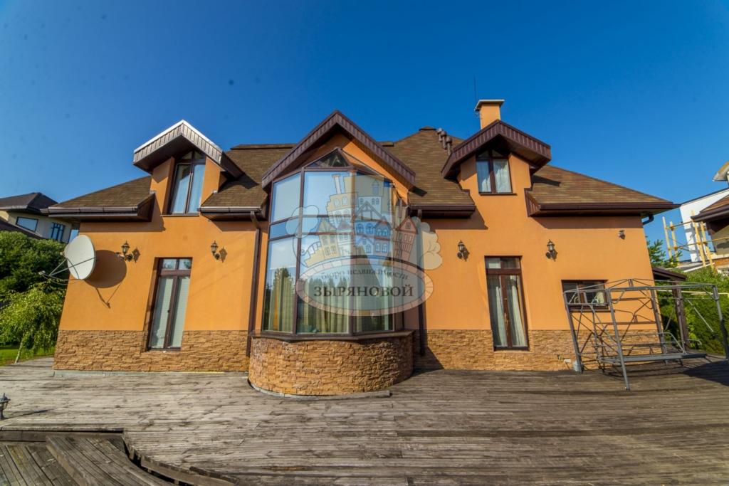 самый дорогой дом в екатеринбурге фото дома говорит