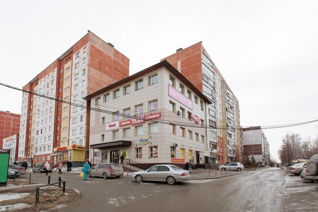 Коммерческая недвижимость на выборной г.новосибирск Аренда офисов от собственника Новоподмосковный 8-й переулок