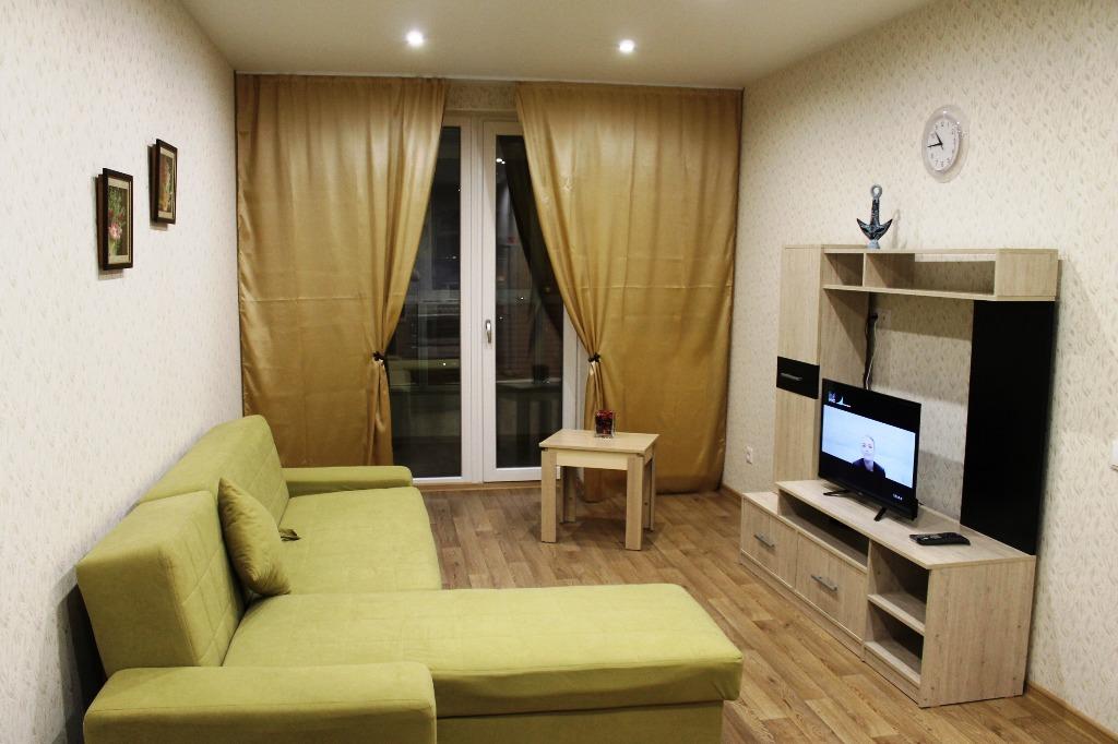 аренда квартир в новосибирске с фото зала