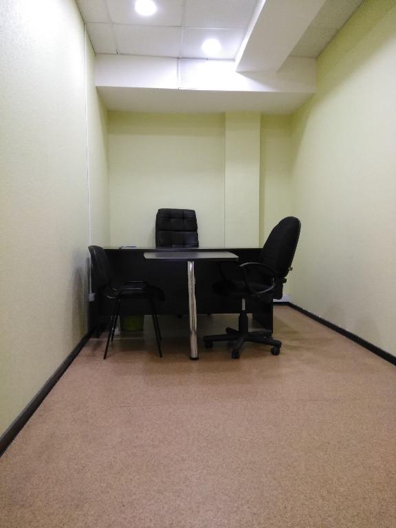 офисные помещения под ключ Проспект Вернадского