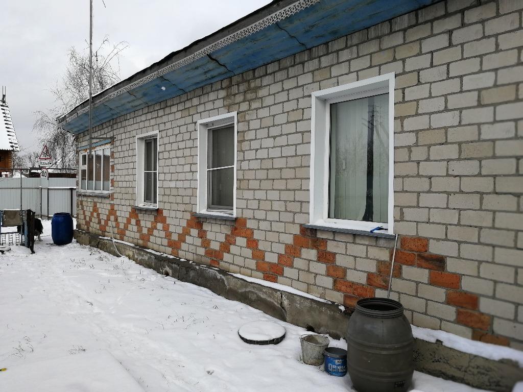 Продам дом в барышево новосибирской области