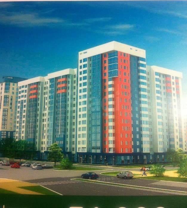 Коммерческая недвижимость академический екатеринбург аренда офиса в тюмени центральный район