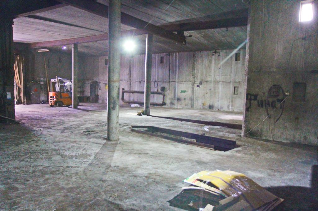 Аренда производственных помещений жби готовый подвал с жби