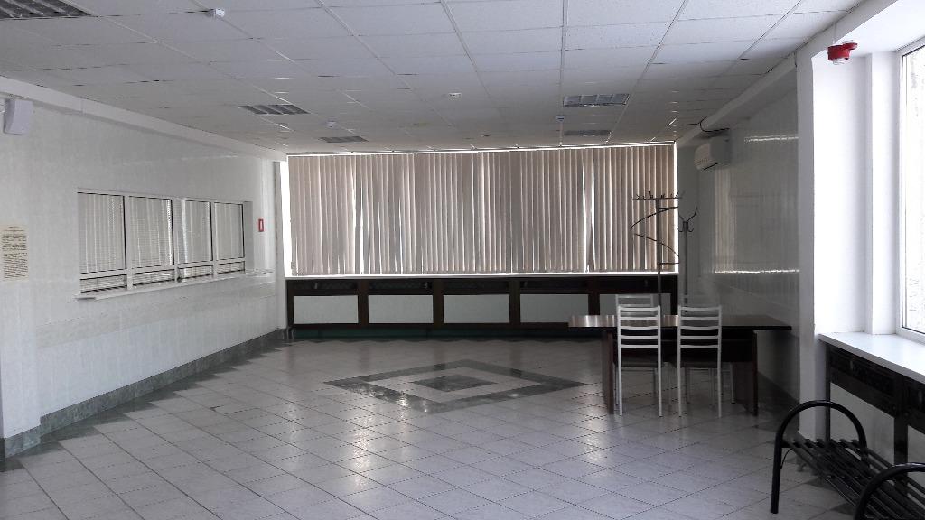 Готовые офисные помещения Нагорный бульвар поиск помещения под офис Курьяновский 1-й проезд