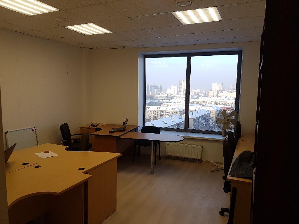 Готовые офисные помещения Верхняя улица снять место под офис Театральная