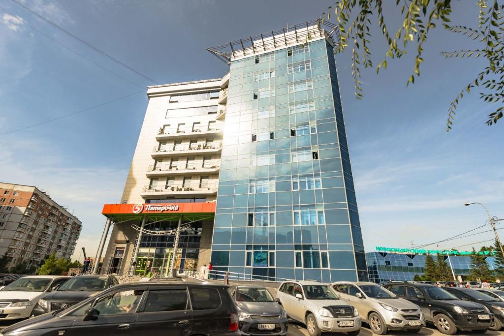Сайт коммерческой недвижимости новосибирск аренда коммерческой недвижимости Авангардная улица