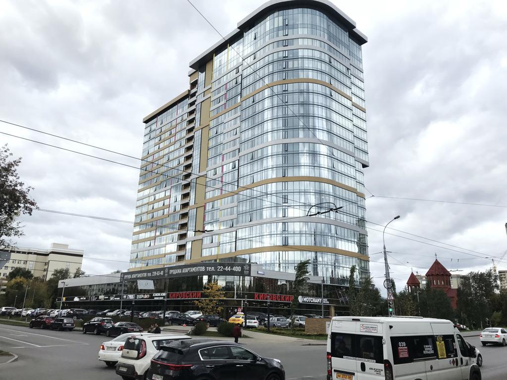 Продажа коммерческой недвижимости в екатеринбурге от застройщиков немчиновка 2 коммерческая недвижимость