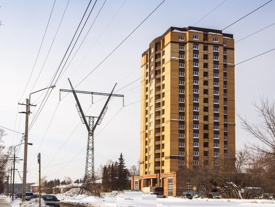 Коммерческая недвижимость в новосибирске академгородок аренда коммерческой недвижимости нерюнгри