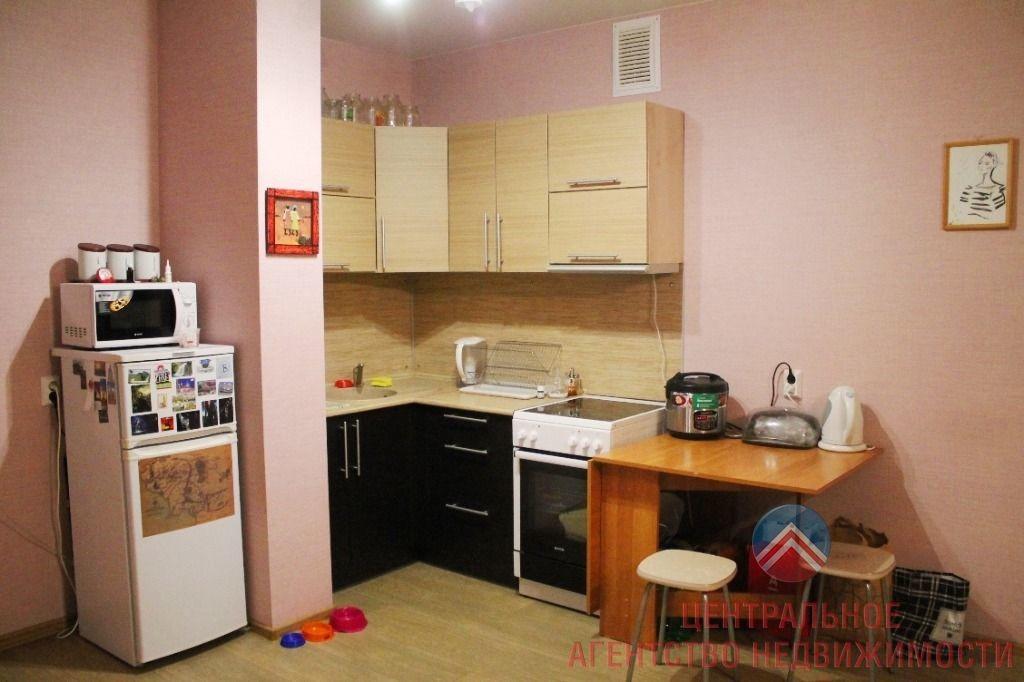Продам однокомнатную квартиру новосибирск