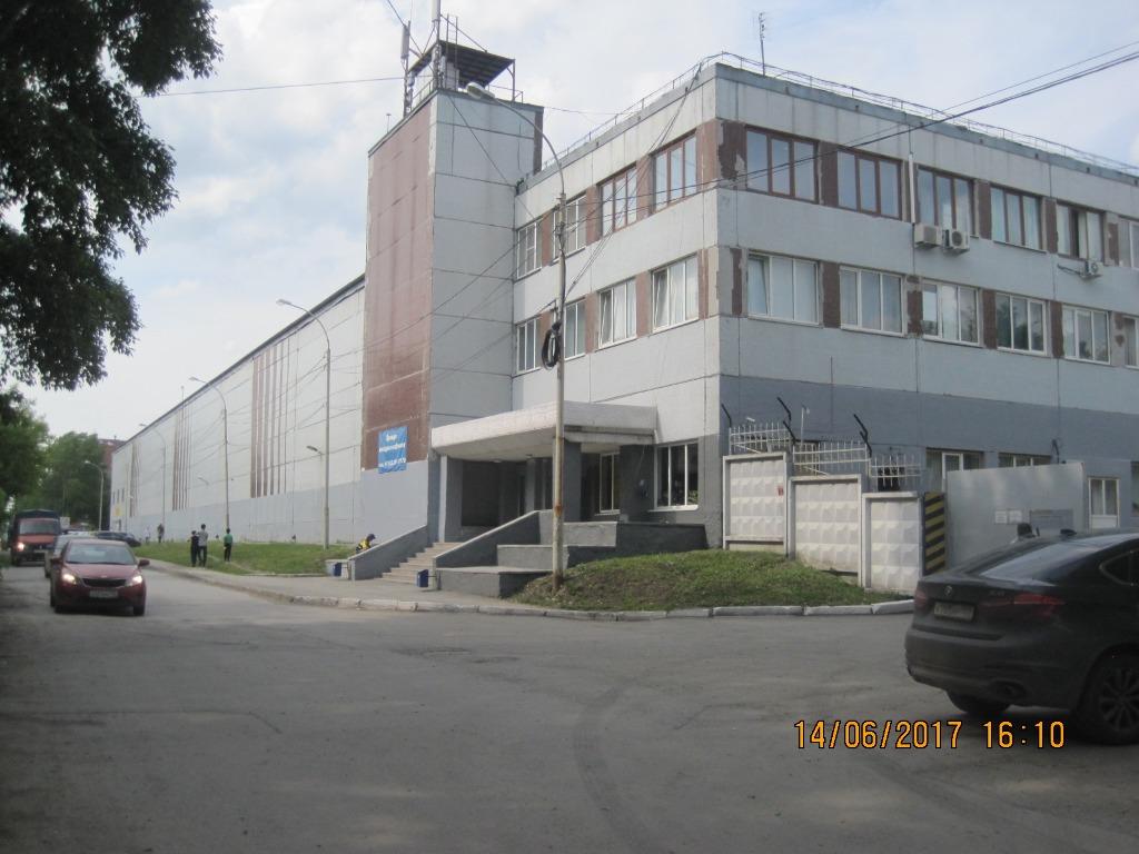 Коммерческая недвижимость Ереванская улица Аренда офиса 60 кв Водников улица